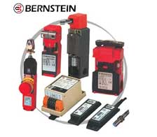 BERNSTEIN Switches, Sensors,