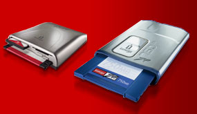 Iomega 100 MB Internal IDE (ATAPI) Zip Drive