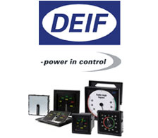 DEIF Power & Control Technology